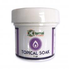 Xternal Body Salt Soak