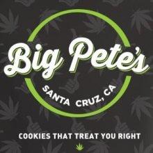 6-Pack Peanut Butter Sativa Cookies Big Pete's