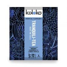 Caffeine Free Tranquili-Tea For Sleep by Kikoko