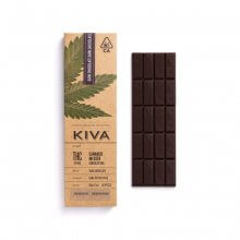 Kiva Dark Chocolate Bar