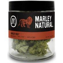 Trident CBD 3:1 Eighth Marley Natural