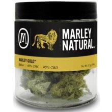 Sour Diesel Eighth Marley Natural