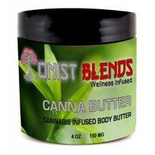 Onist Blends Body Butter (4oz)