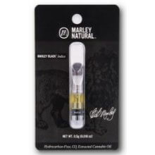 Purple Chemdawg Oil Cartridge Marley Natural