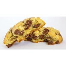 Single Chocolate Chip Cookie Big Pete's